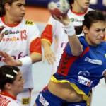 Nici măcar vedeta echipei naţionale feminine de handbal a României,   Cristina Neagu (foto,   în albastru) nu a putut împiedica înfrângerea în faţa Germaniei la Campionatul Mondial din Serbia