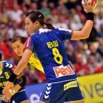 Cristina Neagu a marcat de 10 ori în poarta Ploniei dar golurile ei nu au fost suficiente pentru calificarea României în sferturile mondialului din Serbia