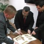 Firmele clujene ar putea participa la reconstrucţia Irakului
