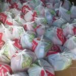 Campanii caritabile în prag de sărbători