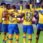 Petrolul Ploieşti a obţinut o calificare nebună în semifinalele Cupei României,   după 4-2 cu FC Vaslui