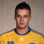 Flavius Cîmpean este singurul handbalist clujean care participă alături de echipa naţională de handbal a României în preliminariile pentru Campionatul Mondial din Qatar
