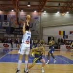 CSU Alba Iulia și ICIM Arad conduc în clasamentul Ligii NAționale de Baschet Feminin, iar marți își vor disputa un loc în semifinalele Cupei României, în primul joc oficial al anului