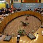 DEZBATERE: Proiectul de buget nu ne pregătește pentru 2015 Capitală europeană a tineretului