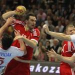 La finalul acestei săptămâni handbalul masculin îşi va desemna noua campioană a Europei