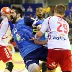 Franţa s-a impus în faţa Danemarcei în finala Campionatului European de handbal masculin şi a cucerit al 9-lea titlu major