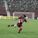 După 4 ani petrecuţi la CFR Felice Piccolo este tot mai aproape de un transfer în Italia / FOTO: Dan Bodea