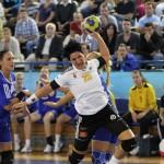 """Handbalul ardelean e în fierbere,   miercuri se joacă """"clasicul"""" """"U"""" Jolidon - HC Zalău / FOTO: Dan Bodea"""