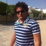 """Belfekih Wejdi este primul rugby-ist cu origini africane care va evolua la """"U"""" Cluj"""