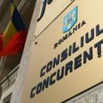 Consiliul Concurenţei a amendat 14 companii cu 56,  4 milioane lei