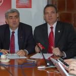 PSD Cluj-Napoca va fi coordonat de trei vicepreşedinţi