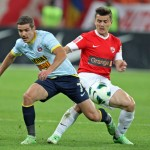 """Considerat """"unicul"""" derby de România,   meciul dintre Steaua și Dinamo se va disputa în acest sezon și în semifinalele Cupei României"""