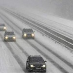 Prefectura Cluj: Nu sunt localităţi izolate sau drumuri închise din cauza zăpezii