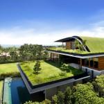 Consultare publică pentru clădirile verzi