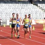 După o încercare eșuată,   anul trecut,   de a organiza Campionatele Naționale de atletism,   administratorii Cluj Arena promit că anul acesta vor organiza și Balcaniada / Foto: Dan Bodea