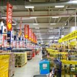 Unul din cele mai vechi lanţuri de magazine a intrat în comerţul online