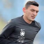 Claudiu Keşeru a fost transferat la Steaua ca un mare atacant, dar deocamdată nu găseşte drumul spre gol