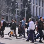 Francezii,   cei mai mulţi străini din Cluj