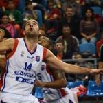 CSM Oradea a jucat excelent în faţa formaţiei BC Timişoara şi este ca şi calificată în final-four-ul Cupei României la baschet