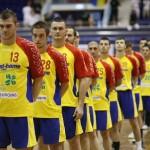 Echipa naţională masculină de handbal a României va întâlni Suedia în barajul de calificare la Campionatul Mondial din Qatar