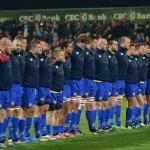 Echipa naţională de rugby a României pregăteşte la Cluj debutul în 2014,   contra Portugaliei,   meci găzduit de Cluj Arena