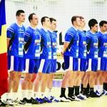 Echipa națională de handbal masculin a României mai are de jucat doar două meciuri,   cele din barajul de calificare,   pentru a fi prezentă la mondialul din Qatar