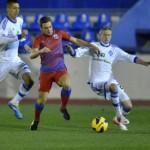 Cu două săptămâni înaintea primului meci oficial din 2014 Steaua continuă seria rezultatelor negative în amicalele din Spania
