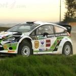 Trei echipaje Napoca Rally Academy vor lua startul,   la sfârşitul săptămânii în Raliul Letoniei
