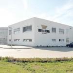 Trelleborg Automotive investește 16 milioane de euro în fabrică de la Dej