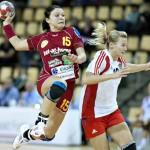 Valentina Ardean Elisei este al doilea transfer parafat de HCM Baia Mare în această iarnă,   după Camilla Herrem