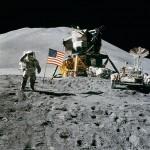 De la Pământ la Lună. Aventura celei mai mari cuceriri din istorie