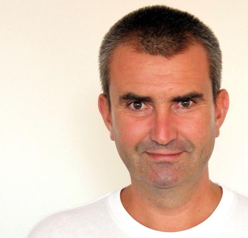 Caius Chiorean,   redactor-șef Transilvania Reporter