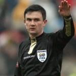 Băimăreanul Cristian Balaj va arbitra primul meci al anului în Liga I de fotbal,   Steaua - Concordia