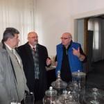 Sticla Turda ar putea să se transforme în parc industrial