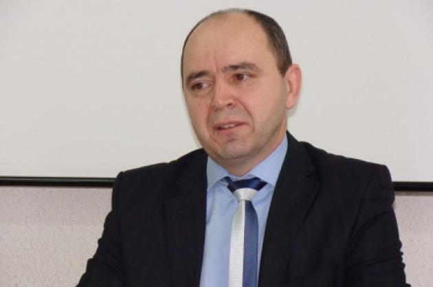 prof. univ. dr. Ioan Bolovan, prorector UBB.