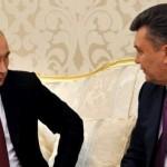Putin n-a putut să-l împiedice pe Ianukovici să capituleze