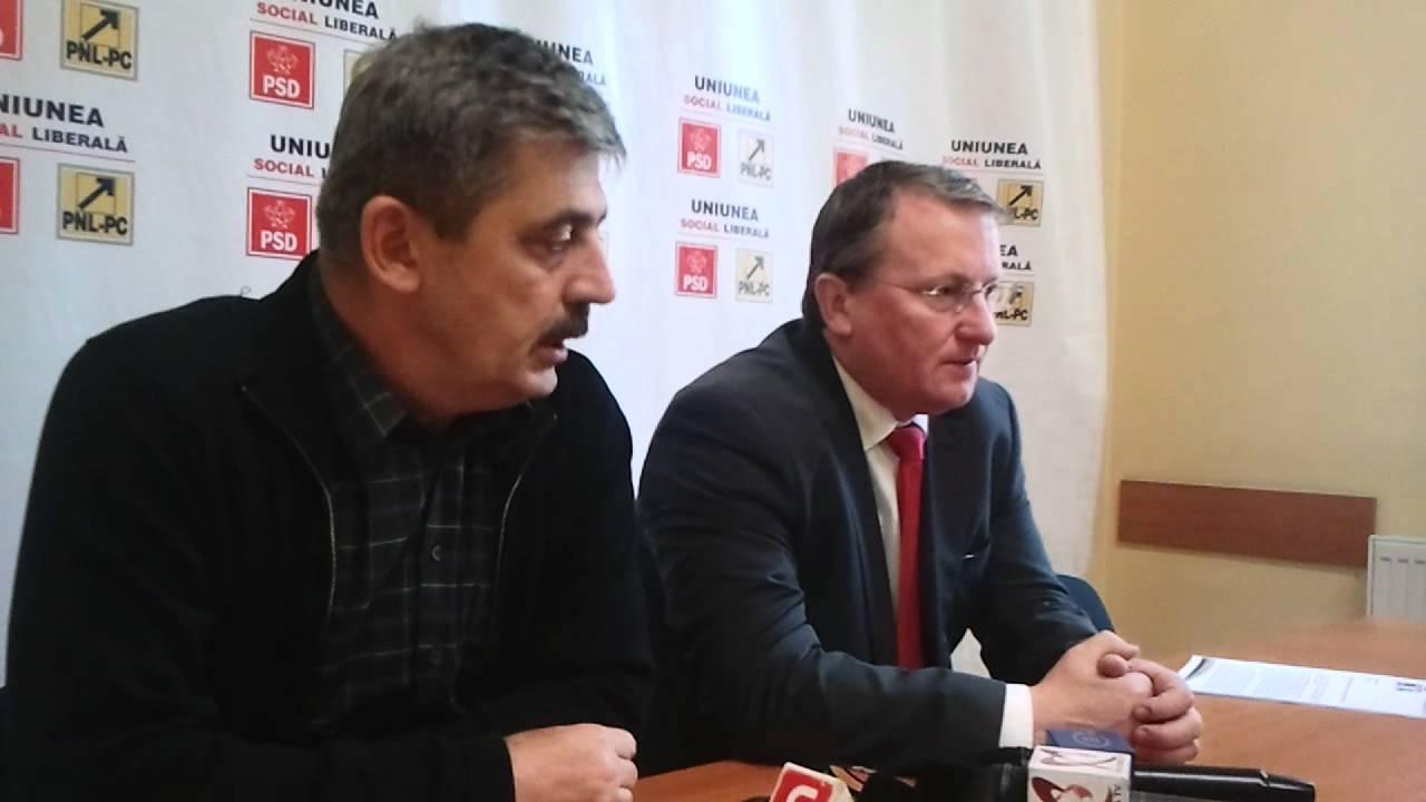 Horea Uioreanu şi Remus Lăpuşan ar vrea să continue colaborarea în plan local