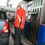 Rompetrol: Carburanții s-ar putea scumpi cu 40 de bani pe litru de la 1 aprilie