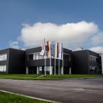 Bosch se pregăteşte de inaugurarea oficială la Jucu. Investiţia de 77 de milioane deschisă oficial în 9 mai