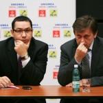 Ponta ar obţine cele mai multe voturi în primul tur la prezidenţiale. Alianţa PSD+PC+UNPR,   premiantă la europarlamentare