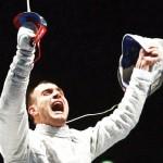 Sabrerul Tiberiu Dolniceanu este noul lider în Cupa Mondială,   după bronzul cucerit la sfârşitul săptămânii,   la Madrid