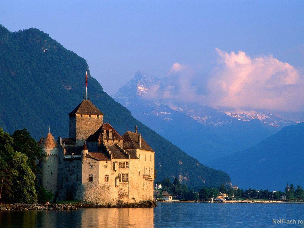 Turiştii români ar putea avea nevoie de viză pentru a vedea frumuseţile Ţării Cantoanelor