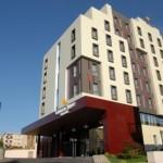 Trei hoteluri clujene în top 25 hoteluri din ţară