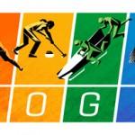 Google celebreaza Jocurile Olimpice de la Soci