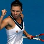 Simona Halep s-a impus, duminică, la Doha, câştigând astfel al 7-lea turneu din carieră