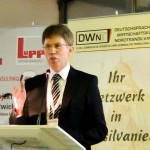 Oamenii de afaceri germani vor să susțină școlile profesionale din Cluj