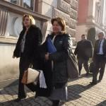 Tribunalul Comercial din Botoşani a decis ca Marieta Anastasescu să rămână în continuare administrator judiciar al clubului de fotbal Universitatea Cluj