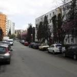 Amenzi mai mari pentru parcarea pe trotuar