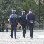 Italian prins la furat în centrul Clujului