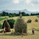 12 fotografii din Transilvania fac înconjurul lumii
